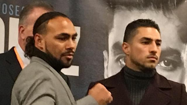 "Playing off his nickname ""One Time,"" Sporting News hit Keith Thurman with questions about his career and hot-button boxing topics, challenging the WBA welterweight champion to respond ""One Time"" in a sentence or less. Here's how Thurman fared ahead of facing Josesito Lopez on Saturday night."