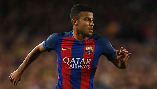​Arsenal have interest in signing Rafinha from Barcelona according to news outlet football.london, but face stiff and surprising competition from Real Madrid in the pursuit of the player. ​ ​The Brazilian made his debut for the Catalan giants in 2011 after successfully rising through their legendary La Masia youth academy. He has since struggled for game-time at the Nou Camp, despite being rated as a top global prospect during the years surrounding his emergence. ⚽️ pic.twitter.com/2dTPBA2lCF...