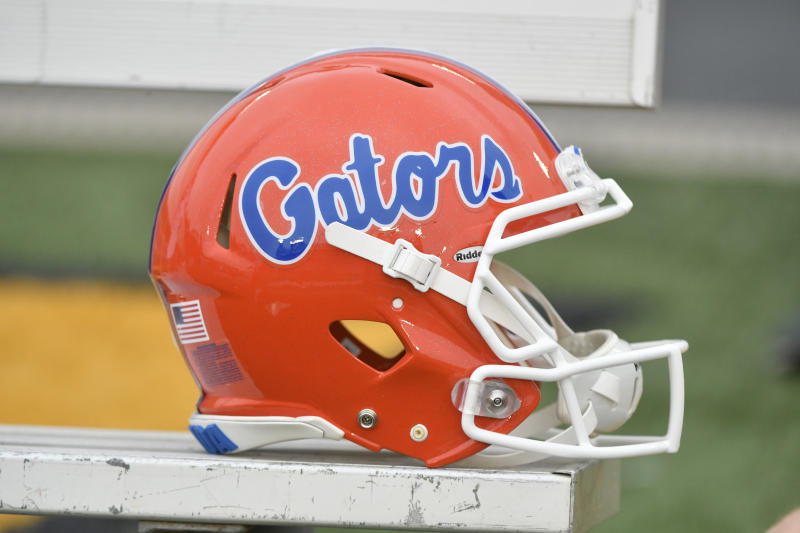 Incoming Florida signee arrested after trespassing incident