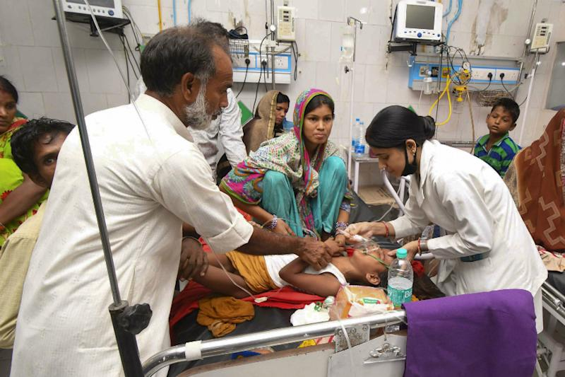 'Nation Responsible for Dying Kids in Bihar, Time For Child Survival Policy That Fixes Accountability'