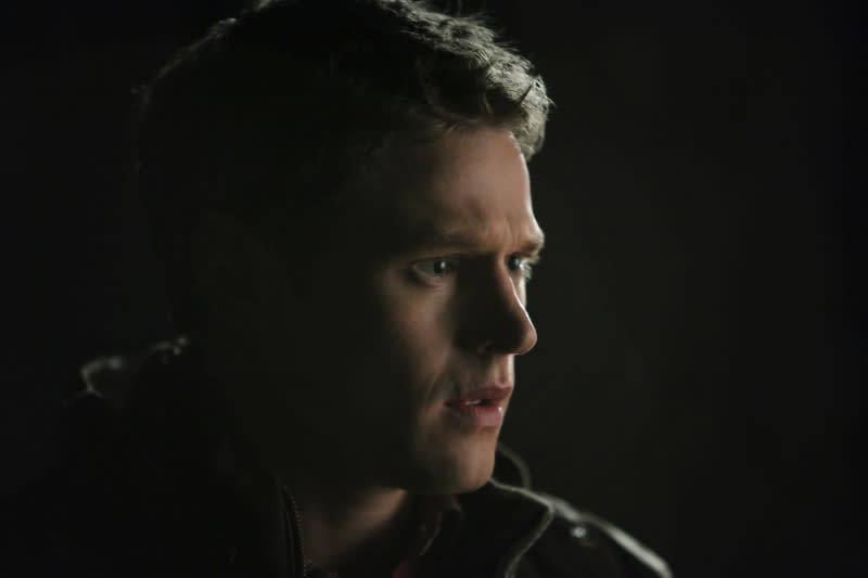 """She's Come Undone"" -- Zach Roerig as Matt"
