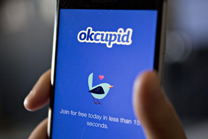 OkCupid has partnered with Planned Parenthood.  (Bloomberg via Getty Images)