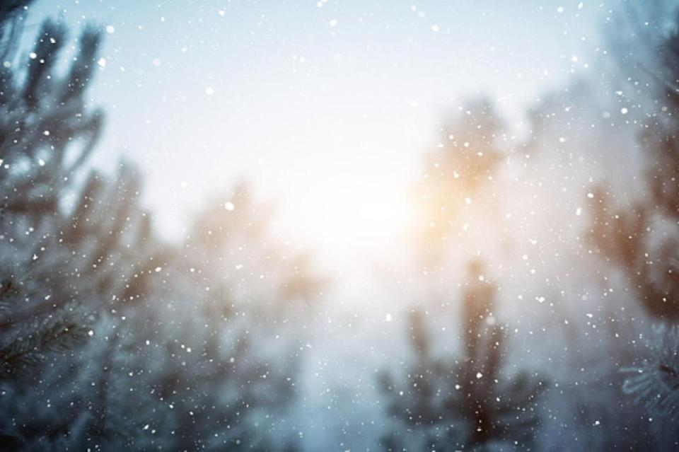 Pacific low may bring a white Christmas miracle to southern Ontario