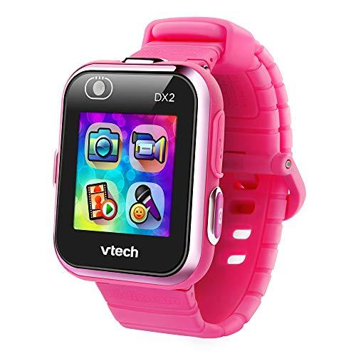 VTech KidiZoom Smartwatch DX2, Pink (Amazon / Amazon)