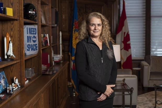 Julie Payette resigned from the governor general's post after an independent report concluded that she had presided over a hostile work environment.