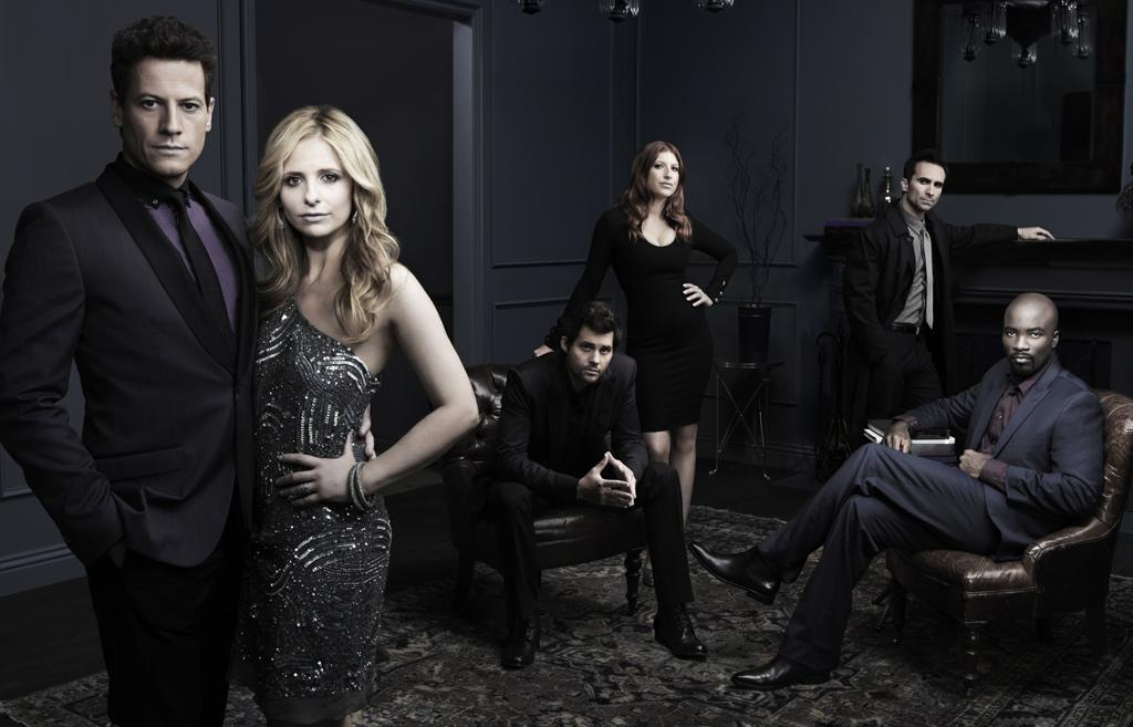 "<b>""Ringer"" (The CW)</b><br><br>Read more on our <a href=""http://tv.yahoo.com/shows-in-trouble"">Shows in Trouble</a> page"