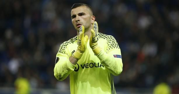 Foot - C3 - OL - Anthony Lopes : «Une seconde période incroyable»