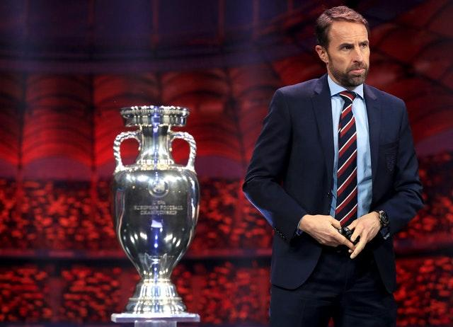 England manager Gareth Southgate had been busy preparing for Euro 2020, which will see matches played at Wembley