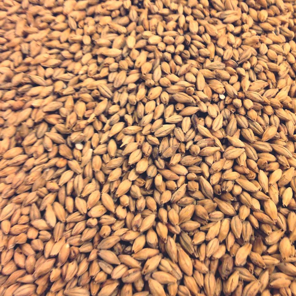 """<p>This ancient grain is one of the world's oldest superfoods. <a rel=""""nofollow"""" href=""""https://www.cambridge.org/core/journals/british-journal-of-nutrition/article/increased-gut-hormones-and-insulin-sensitivity-index-following-a-3-d-intervention-with-a-barley-kernel-based-product-a-randomised-cross-over-study-in-healthy-middle-aged-subjects/684C3571B1990C20F8AA3E5AAFDCA792"""">Research suggests</a> that eating fiber-rich, barley-based foods — even for a short time — can stimulate hormones in the gut that help regulate appetite and metabolism. (In other words, you stay fuller longer.) Try incorporating barley into baked goods or tossing it in salads and soups.</p><p><strong>RELATED: <a rel=""""nofollow"""" href=""""http://www.redbookmag.com/body/healthy-eating/features/g2888/surprising-weight-loss-foods/"""">25 Not-So-Obvious Foods You Should Eat When Trying to Lose Weight</a><a rel=""""nofollow"""" href=""""http://www.redbookmag.com/body/healthy-eating/features/g2888/surprising-weight-loss-foods/""""></a></strong></p>"""