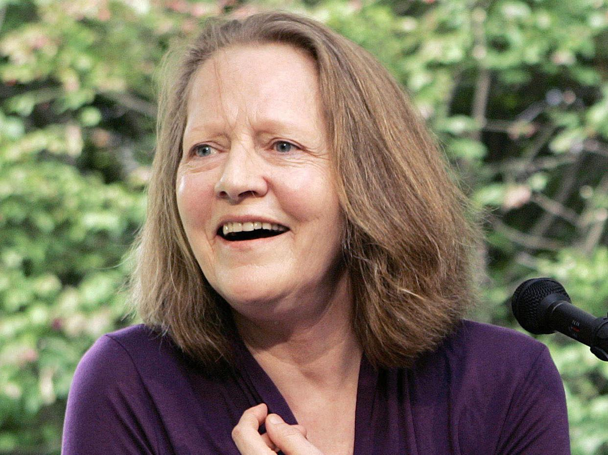 Poet Linda Gregg, who explored beauty, loss, struggle and desire in award-winning poetry that was spare but intense and deeply evocative, died on March 20, 2019. She was 76.