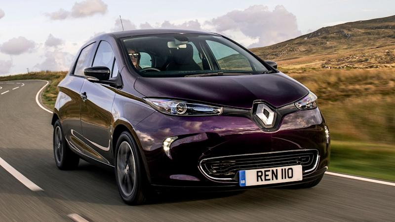 Electric cars demand and value 2019