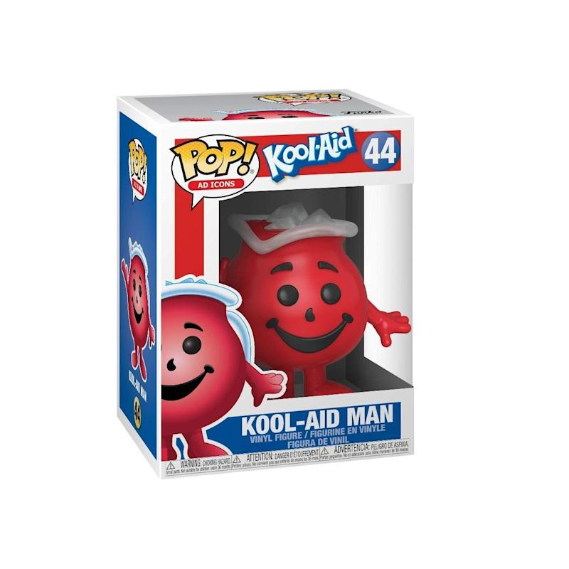 Funko Pop! AD Icons: Kool-Aid - Kool-Aid Man by FunKo