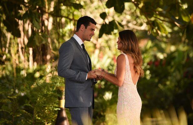 'The Bachelor: The Greatest Seasons – Ever!' Dumps Viewers From Last Week's Loveless Debut