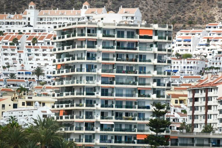 Many Spanish hotels are under threat from the Thomas Cook fallout