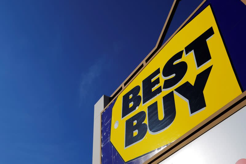 Best Buy board clears CEO of misconduct allegations