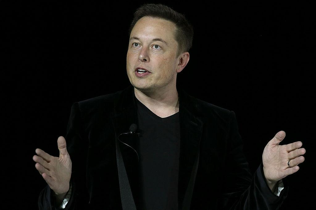 """<p>Tesla CEO Elon Musk said on Twitter that the policy was """"not the best way to address the country's challenges."""" <br />""""Many people negatively affected by this policy are strong supporters of the U.S.,"""" Musk wrote. <br />""""They've done right, not wrong and don't deserve to be rejected."""" <br />(Photo by Justin Sullivan/Getty Images) </p>"""
