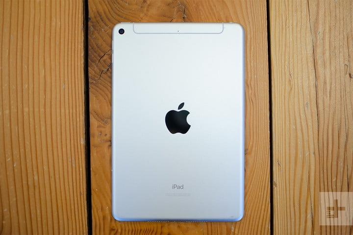 revision ipad mini 2019 4