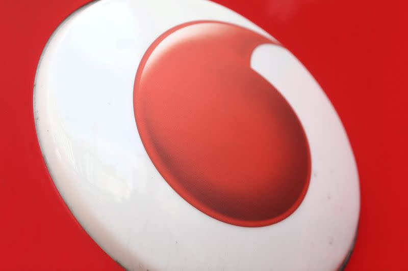 Thousands of Vodafone UK customers face call connection problems