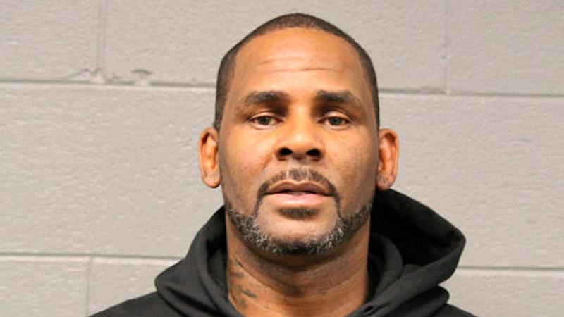 Lawyer alleges R Kelly paid $2m to silence accuser