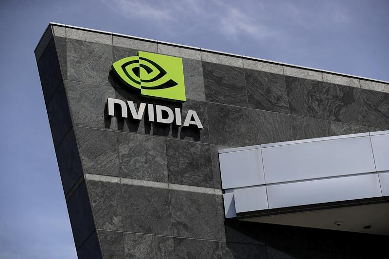Nvidia's GPU sales finally 'normalize' after its crypto-mining craze