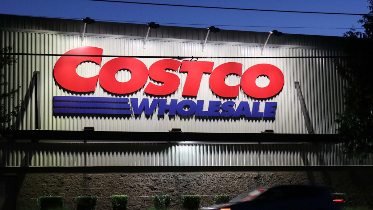 Picture - Costco Q4 earnings beat expectations