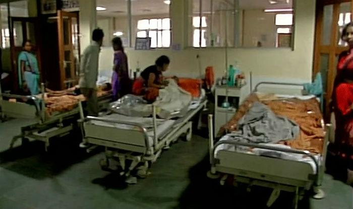 <p>A total of 290 children died at Baba Raghav Das Medical College in Gorakhpur, Uttar Pradesh in August, 213 of them in the neonatal ICU and 77 in the encephalitis ward. Sixty children died between <span><span>August 7 and 11</span></span> in BRD Hospital, Gorakhpur, Uttar Pradesh. While 30 died <span><span>in two days</span></span>(August 10 and 11), allegedly due to lack of oxygen following non-supply of cylinders by the contractor for non-payment of dues, 12 died due to AES (acute encephalitis syndrome) and the remaining due to other causes. The tragedy triggered a massive outcry across the nation and the Centre ordered a high-level inquiry into the incident. </p>