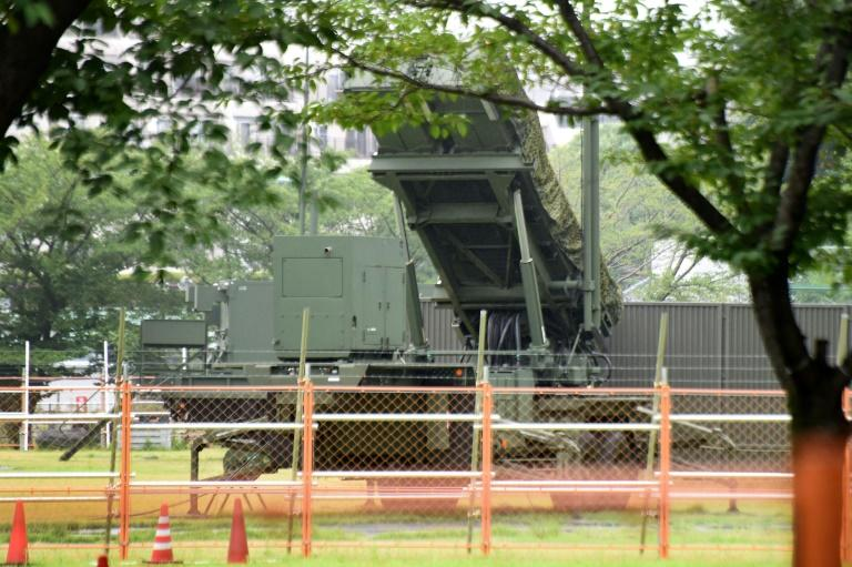 Japan is reportedly deploying its Patriot Advanced Capability-3 (PAC-3) missile defence system  in the west of the country along the expected flight path of North Korean missiles fired towards Guam