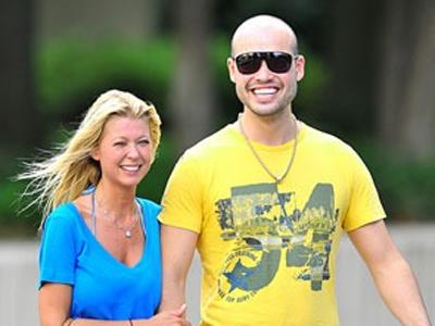 """<p>On Saturday, Tara Reid announced her engagement via Twitter. A few hours later, she followed up with another tweet: """"Just got married in Greece! I love being a wife.""""</p>"""