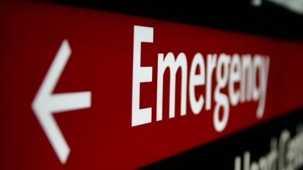 Lillian Fraser Memorial Hospital in Tatamagouche has seen a recent increase in the number of doctors willing to travel there to pick up emergency department shifts. (CBC - image credit)