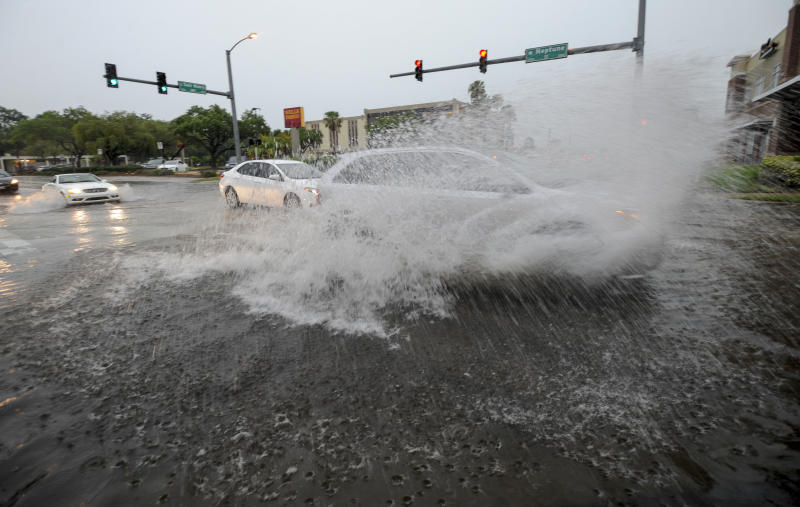 Common Natural Disasters In Miami History
