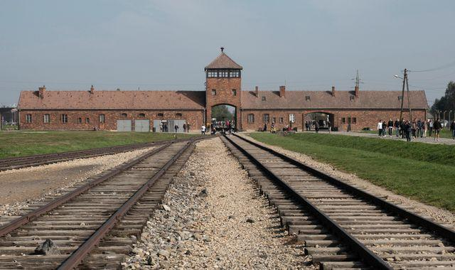 Two thirds of young Americans don't know six million Jews were killed in the Holocaust, survey finds
