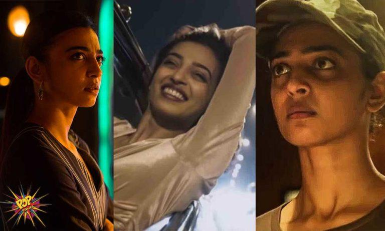 Netflix goes berserk and congratulates Radhika Apte on her National Awards win, in a fun and quirky way!