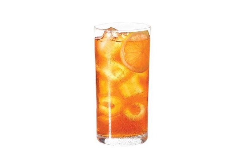 Five ways to enjoy 'National Iced Tea Day'