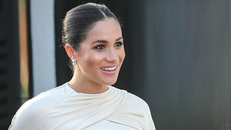 Meghan Markle Is Enjoying Her Vancouver Island Fortress, Thank You Very Much