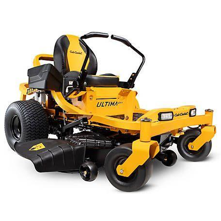 """<p>tractorsupply.com</p><p><strong>$3199.99</strong></p><p><a href=""""https://go.redirectingat.com?id=74968X1596630&url=https%3A%2F%2Fwww.tractorsupply.com%2Ftsc%2Fproduct%2Fcub-cadet-ultima-zt1-54-24-hp-zero-turn-riding-lawn-mower-with-kohler-7000-series-v-twin-ohv-4-cycle-725cc-engine-17areacm010%3Fcm_vc%3D-10005&sref=https%3A%2F%2Fwww.countryliving.com%2Fgardening%2Fgarden-ideas%2Fg36728568%2Fbest-riding-lawn-mowers%2F"""" rel=""""nofollow noopener"""" target=""""_blank"""" data-ylk=""""slk:Shop Now"""" class=""""link rapid-noclick-resp"""">Shop Now</a></p><p>This highly rated zero-turn mower handles everything from slopes to object-peppered lawns with a minimum of fuss. Reviewers love the comfortable seat, easy-to-use controls, and the large caster wheels, which minimize damage to turf.</p>"""