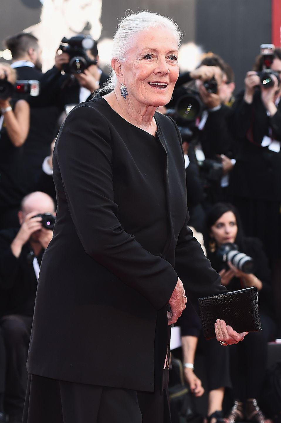 <p>The actress will receive a lifetime achievement award at the film festival.</p>
