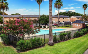 Multifamily Acquisition & Renovation Loan in Houston, TX MSA
