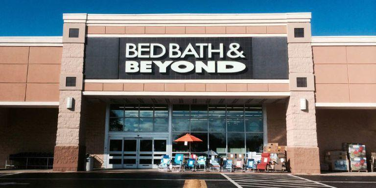 A Full List Of Bed Bath Beyond Stores Set To Close By The End Of February