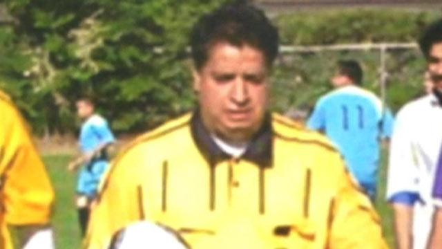 Soccer Referee Punched by Teen Player Dies