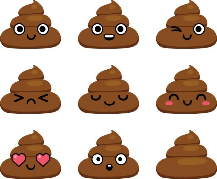 move over poop emoji life is all about this poop themed