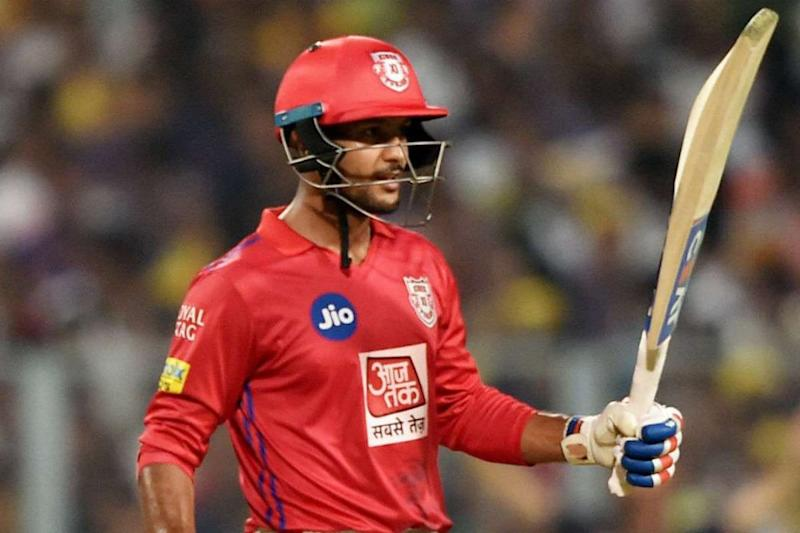 IPL 2020: Team Not Able to Close Out Matches, Says Kings XI Punjab's Mayank Agarwal