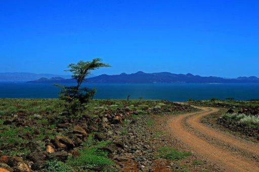 Lake Turkana is a fragile jewel in an arid environment already hit by global warming