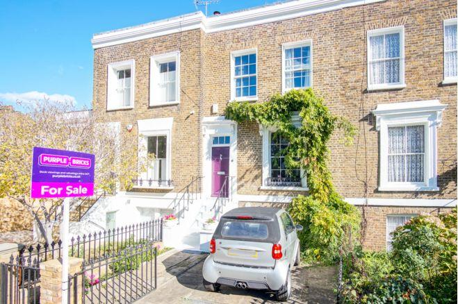 Purplebricks are the UK's tech-led estate agent and revealed their eye-catching findings