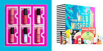 "<p>Advent calendars aren't just for the little kiddies. In fact, I've found some cool <a href=""https://www.cosmopolitan.com/style-beauty/fashion/g29776736/advent-calendars-for-adults/"" rel=""nofollow noopener"" target=""_blank"" data-ylk=""slk:ones that even adults"" class=""link rapid-noclick-resp"">ones that even adults</a> will appreciate (<a href=""https://www.cosmopolitan.com/food-cocktails/g29655720/alcohol-liquor-advent-calendar/"" rel=""nofollow noopener"" target=""_blank"" data-ylk=""slk:21 days of wine anyone"" class=""link rapid-noclick-resp"">21 days of wine anyone</a>?). And JIC you were wondering there are also advent calendars for hard-to-please teenagers. I know shopping for the not-quite-an-adult and not-a-baby-anymore age group can be tough, but, trust me, there are quite a few ways to keep them smiling throughout the holidays. </p><p>You'll see exactly what I'm talking about in the gallery below. I've gathered six cool advent calendars that are sure to get them hyped for the holidays. It doesn't matter if the teenager on your shopping list is a professional beauty blogger or has a sweet tooth that's never satisfied. The advent calendars ahead are clever way to check them off of your gift-shopping list.</p>"