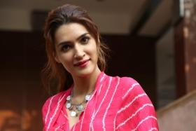 Kriti Sanon says comedy is serious business