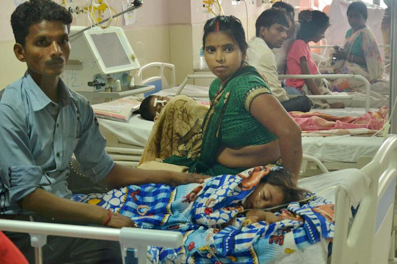 UP Worst in Health Index, Kerala Retains Top Spot: NITI Aayog Report