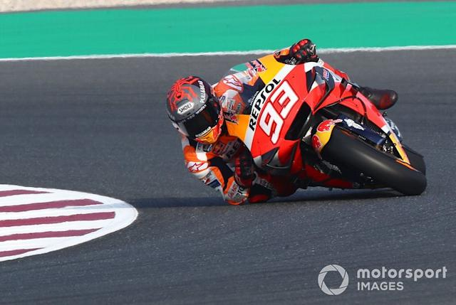 "7º Marc Marquez, Repsol Honda Team - 1:54.149 <span class=""copyright"">Gold and Goose / Motorsport Images</span>"