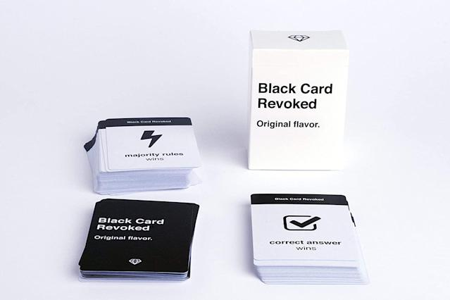 Black Card Revoked (Foto: Amazon).