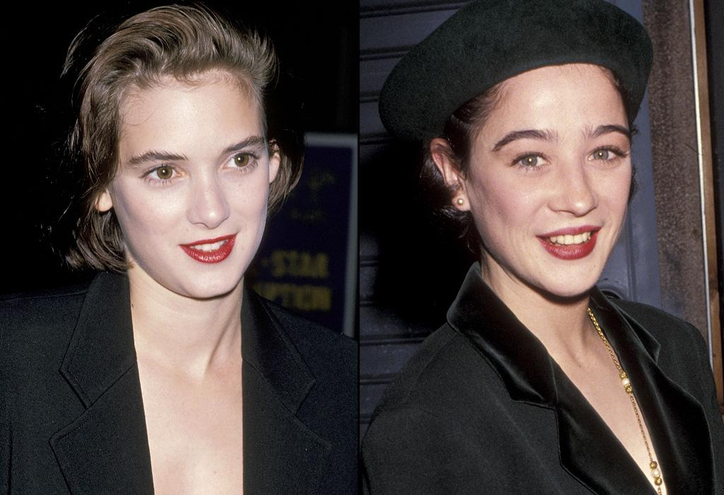 "<a href=""http://movies.yahoo.com/movie/contributor/1800010920"">WINONA RYDER</a> & <a href=""http://movies.yahoo.com/movie/contributor/1800021139"">MOIRA KELLY</a>"