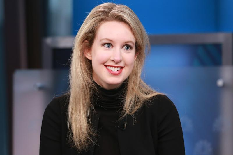 Theranos, Blood-Testing Company Plagued By Scandal, Says It Will Dissolve